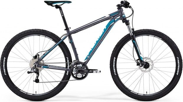 Merida Big Nine 70 2015