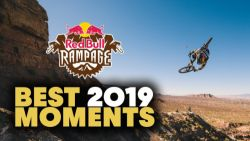 Best of Red Bull Rampage 2019
