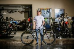 Commencal USA - Garret Mechem
